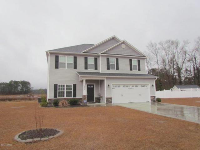 2854 Cresset Drive, Winterville, NC 28590 (MLS #100099338) :: The Keith Beatty Team