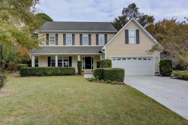 7100 Kinsella Court, Wilmington, NC 28409 (MLS #100099362) :: RE/MAX Essential