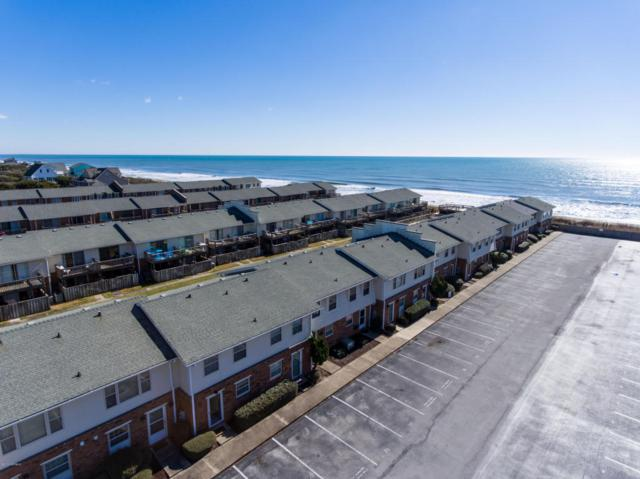 277 Salter Path Road #75, Pine Knoll Shores, NC 28512 (MLS #100099392) :: David Cummings Real Estate Team