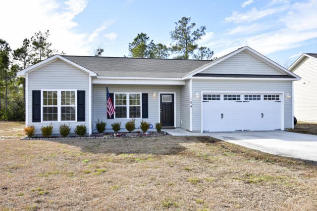 104 Lilac Lane, Richlands, NC 28574 (MLS #100099394) :: RE/MAX Essential