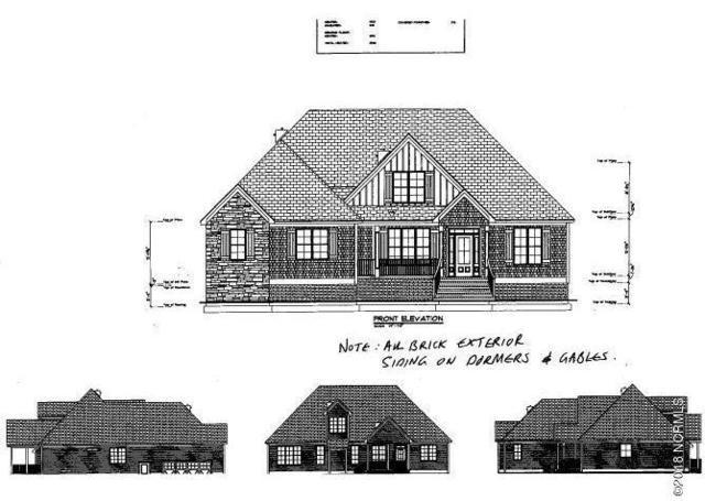 5 Thames Lane #108, Chocowinity, NC 27817 (MLS #100099396) :: Century 21 Sweyer & Associates
