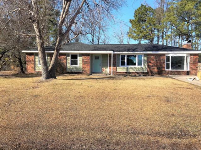 103 Vandergrift Drive, Jacksonville, NC 28540 (MLS #100099415) :: Century 21 Sweyer & Associates