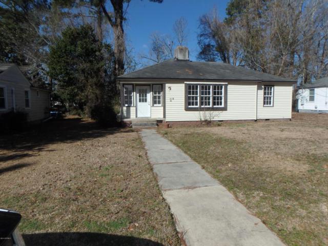 109 Westminister Drive, Jacksonville, NC 28540 (MLS #100099421) :: David Cummings Real Estate Team