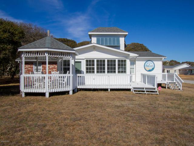 200 Ocean Drive, Oak Island, NC 28465 (MLS #100099423) :: David Cummings Real Estate Team