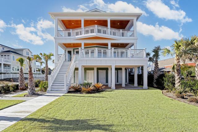 215 S Lumina Avenue A, Wrightsville Beach, NC 28480 (MLS #100099425) :: RE/MAX Essential