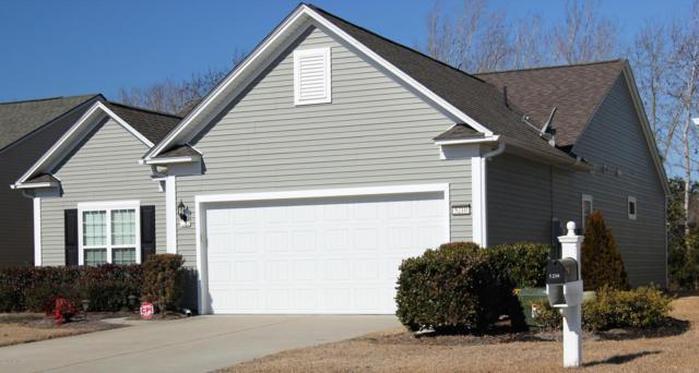 5210 Windlass Road, Southport, NC 28461 (MLS #100099438) :: RE/MAX Essential