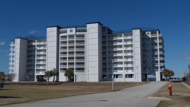 1550 Salter Path Road #110, Atlantic Beach, NC 28512 (MLS #100099444) :: David Cummings Real Estate Team