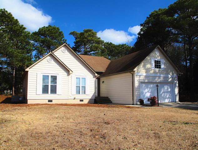 820 The Cape Boulevard, Wilmington, NC 28412 (MLS #100099460) :: David Cummings Real Estate Team
