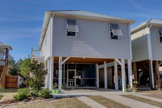 112 James Avenue A, Surf City, NC 28445 (MLS #100099507) :: Century 21 Sweyer & Associates