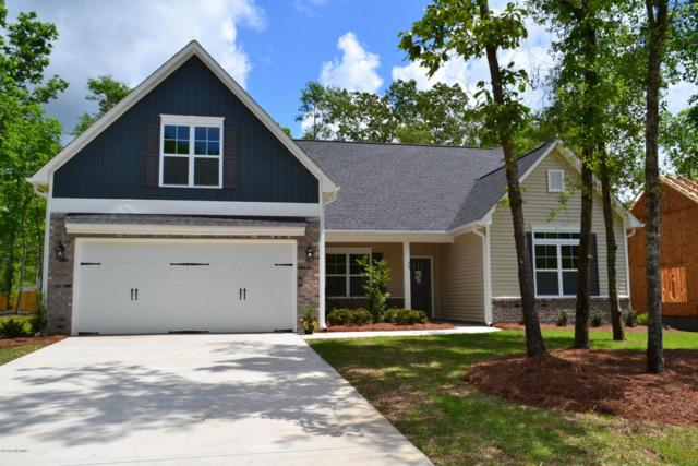 160 Bronze Drive, Rocky Point, NC 28457 (MLS #100099525) :: The Keith Beatty Team