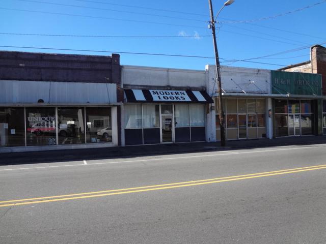 516 Queen Street, Grifton, NC 28530 (MLS #100099538) :: The Pistol Tingen Team- Berkshire Hathaway HomeServices Prime Properties