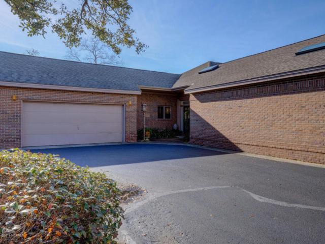 3711 Reston Court 3711-C, Wilmington, NC 28403 (MLS #100099565) :: David Cummings Real Estate Team