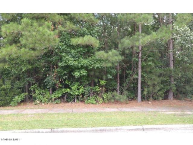 0 Willow Oak Drive, Lumberton, NC 28358 (MLS #100099566) :: Century 21 Sweyer & Associates