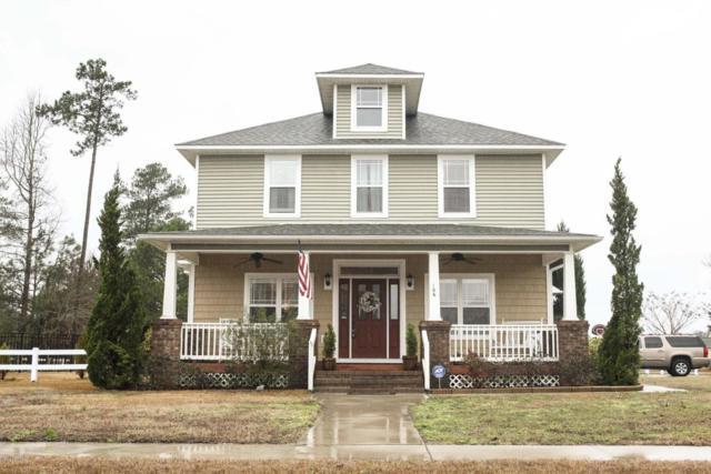 106 Sandstone Court, Jacksonville, NC 28546 (MLS #100099601) :: RE/MAX Essential