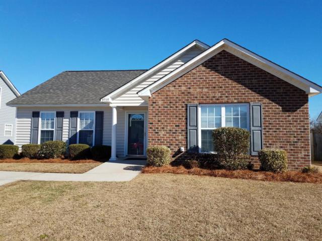 3715 Highland Drive, Ayden, NC 28513 (MLS #100099602) :: The Pistol Tingen Team- Berkshire Hathaway HomeServices Prime Properties