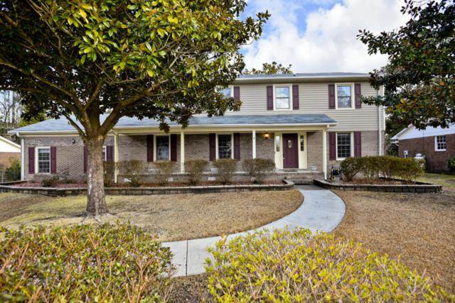 1012 Pine Valley Road, Jacksonville, NC 28546 (MLS #100099655) :: The Bob Williams Team