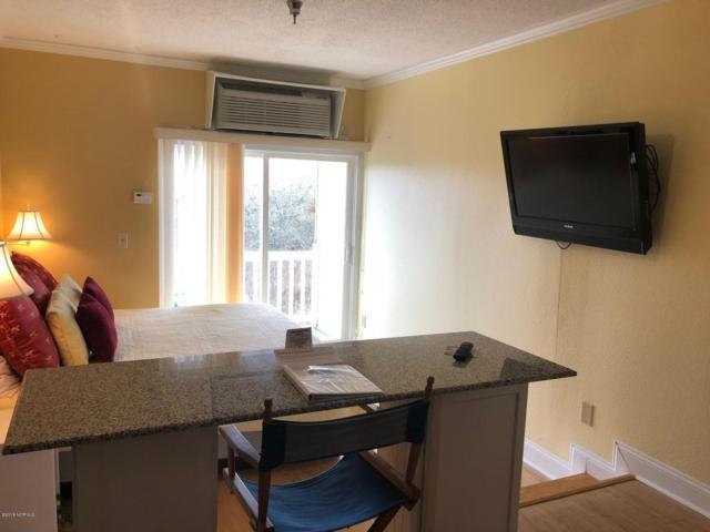 602 W Fort Macon Road #146, Atlantic Beach, NC 28512 (MLS #100099659) :: Courtney Carter Homes