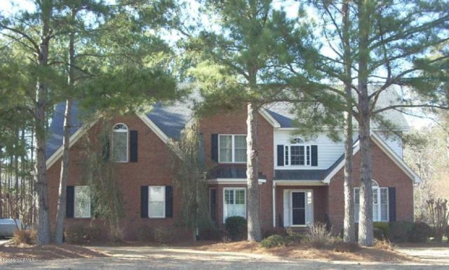 503 Kensington Drive, Greenville, NC 27858 (MLS #100099667) :: Harrison Dorn Realty