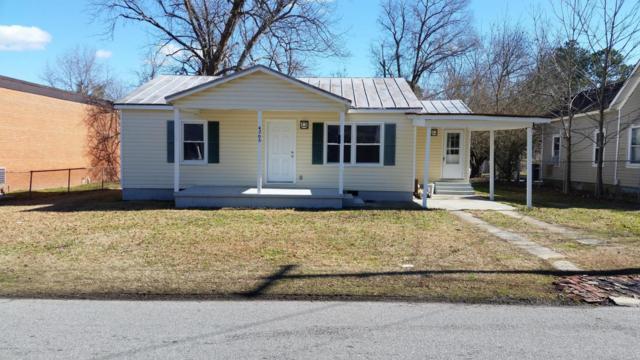 4205 M.L.K. Jr Street, Ayden, NC 28513 (MLS #100099676) :: The Pistol Tingen Team- Berkshire Hathaway HomeServices Prime Properties