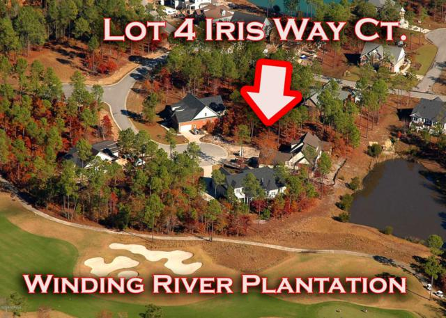 463 Iris Way, Bolivia, NC 28422 (MLS #100099682) :: RE/MAX Essential