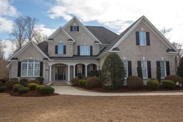4466 Galway Drive, Winterville, NC 28590 (MLS #100099686) :: The Oceanaire Realty