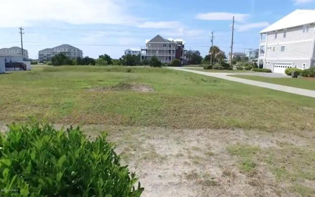 3002 Emerald Drive, Emerald Isle, NC 28594 (MLS #100099689) :: Chesson Real Estate Group