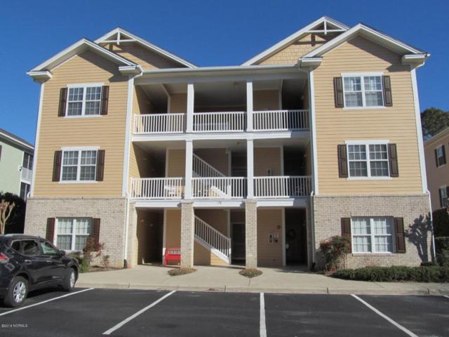 178 Clubhouse Road #4, Sunset Beach, NC 28468 (MLS #100099695) :: Century 21 Sweyer & Associates