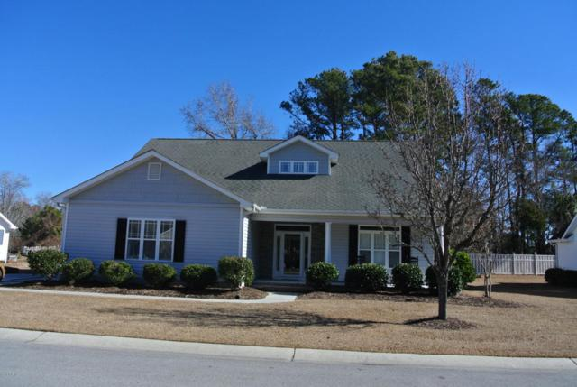 209 Carefree Lane, Morehead City, NC 28557 (MLS #100099706) :: David Cummings Real Estate Team