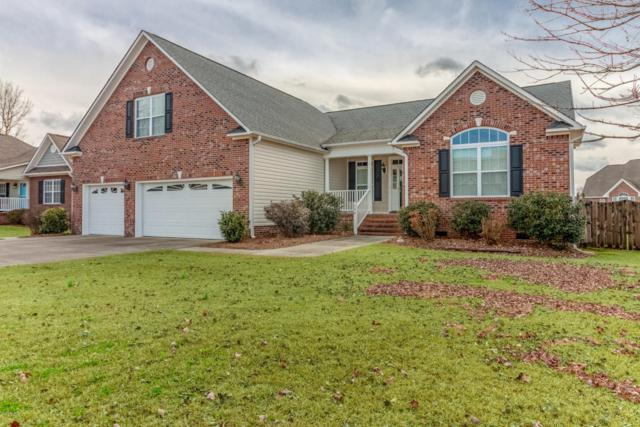 208 Bishopsgate, Jacksonville, NC 28540 (MLS #100099709) :: David Cummings Real Estate Team