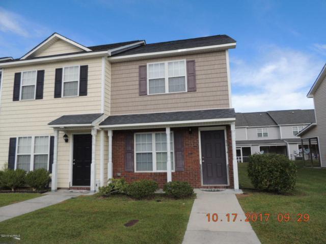 511 Streamwood Drive, Jacksonville, NC 28546 (MLS #100099790) :: Century 21 Sweyer & Associates