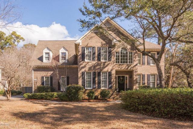 6232 Stonebridge Road, Wilmington, NC 28409 (MLS #100099793) :: David Cummings Real Estate Team