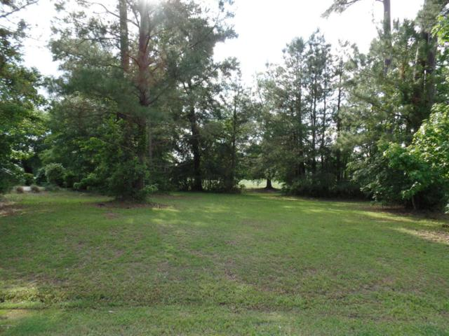 481 S Middleton Drive NW, Calabash, NC 28467 (MLS #100099821) :: The Keith Beatty Team