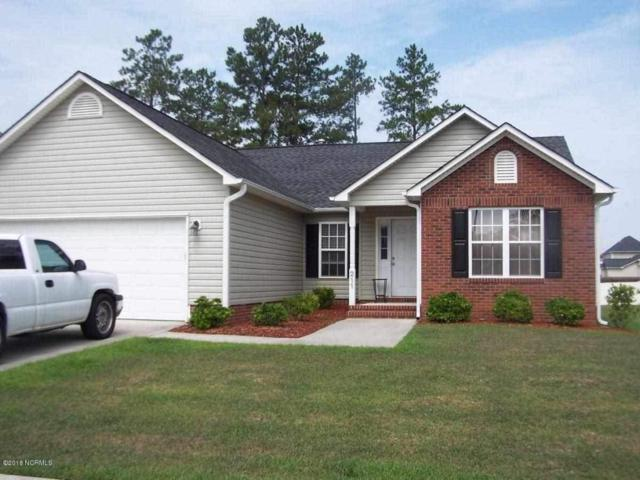 211 Burning Tree Lane, Jacksonville, NC 28546 (MLS #100099835) :: Century 21 Sweyer & Associates