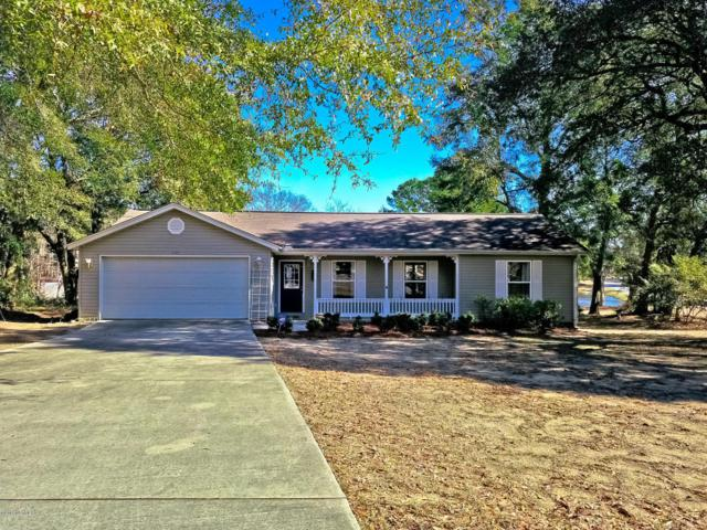 547 Great Oak Circle SW, Sunset Beach, NC 28468 (MLS #100099837) :: RE/MAX Essential