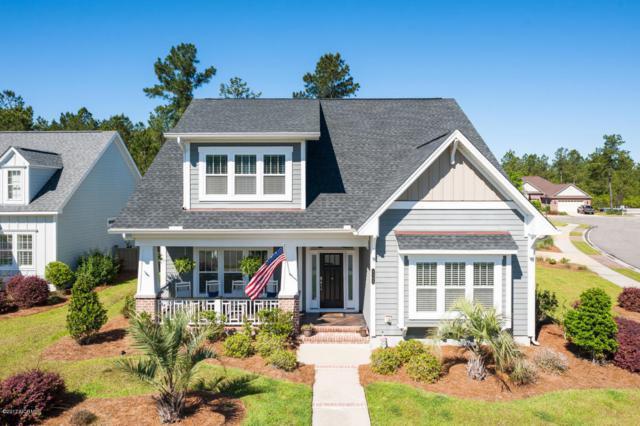 1105 Eldora Court, Leland, NC 28451 (MLS #100099851) :: Century 21 Sweyer & Associates