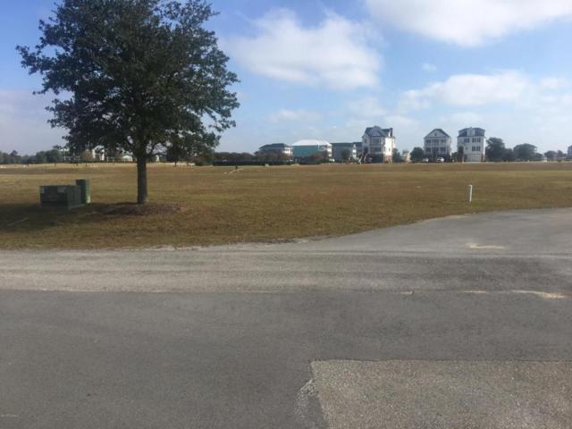 321 Kensington Place, Newport, NC 28570 (MLS #100099861) :: David Cummings Real Estate Team