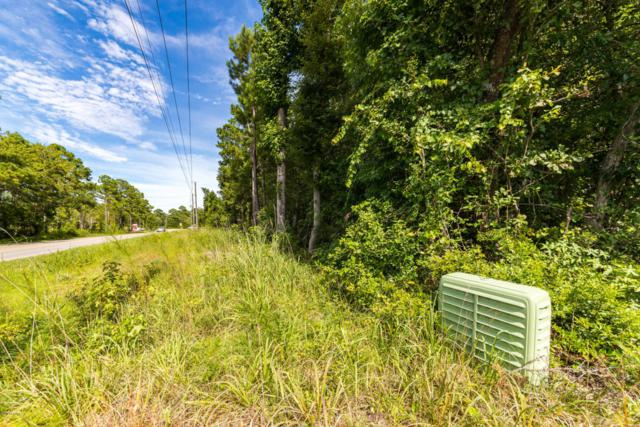 Lot 187 Saw Grass Road, Hampstead, NC 28443 (MLS #100099884) :: The Keith Beatty Team