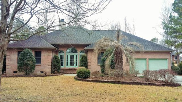 204 Lakeview Drive, Hampstead, NC 28443 (MLS #100099918) :: Harrison Dorn Realty