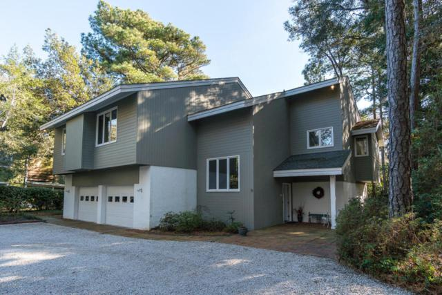 135 Oakleaf Drive, Pine Knoll Shores, NC 28512 (MLS #100099928) :: The Oceanaire Realty