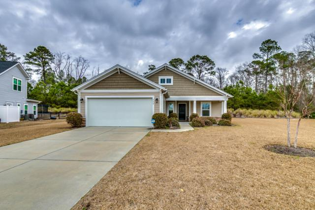 753 Pickering Drive NW, Calabash, NC 28467 (MLS #100099992) :: The Keith Beatty Team