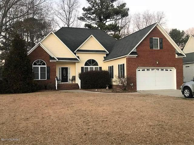 1029 Vicksburg Drive, Winterville, NC 28590 (MLS #100100004) :: RE/MAX Essential
