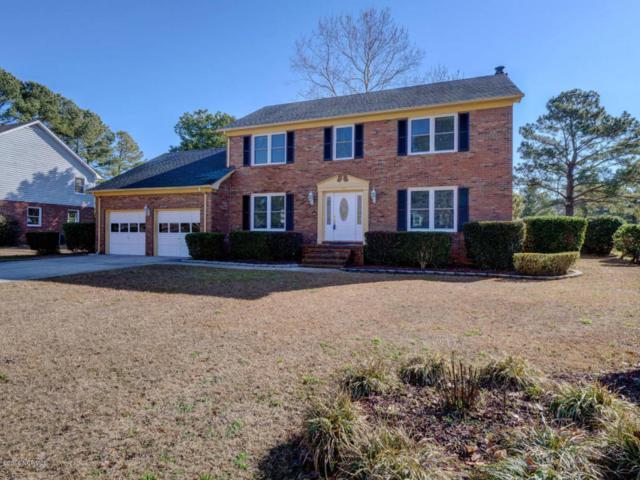 4109 Appleton Way, Wilmington, NC 28412 (MLS #100100006) :: Harrison Dorn Realty