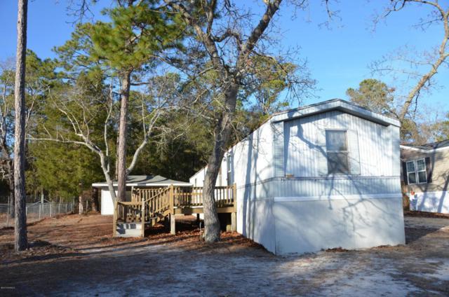 670 Beachview Drive SE, Bolivia, NC 28422 (MLS #100100010) :: David Cummings Real Estate Team