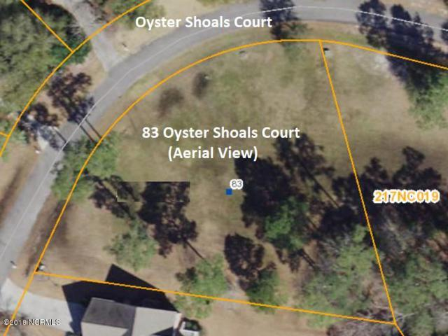 83 Oyster Shoals Court SW, Supply, NC 28462 (MLS #100100016) :: Century 21 Sweyer & Associates