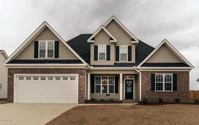 908 Megan Drive, Greenville, NC 27834 (MLS #100100041) :: Century 21 Sweyer & Associates