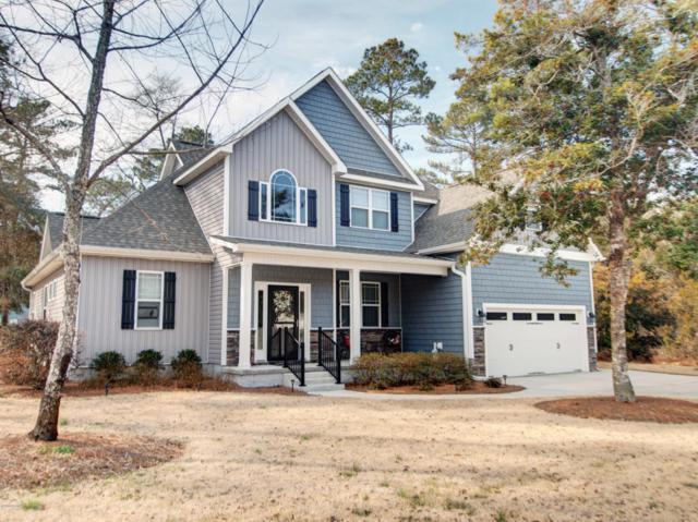 403 Ardan Oaks Circle, Cape Carteret, NC 28584 (MLS #100100056) :: Courtney Carter Homes