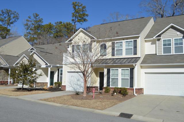 244 Pilot House Place, Carolina Shores, NC 28467 (MLS #100100066) :: David Cummings Real Estate Team