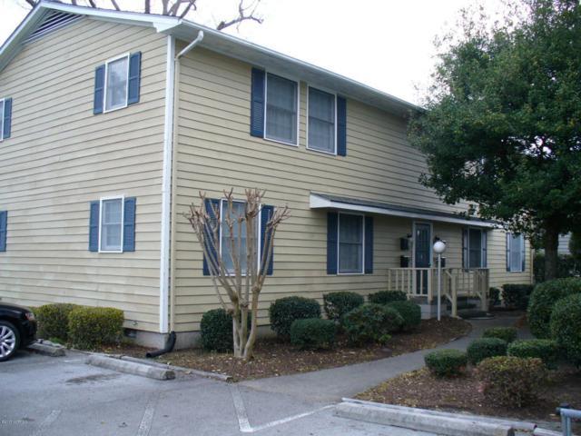 337 River Walk, New Bern, NC 28560 (MLS #100100071) :: David Cummings Real Estate Team