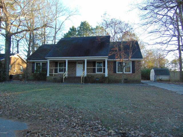 213 Hardee Circle Ci, Greenville, NC 27858 (MLS #100100092) :: Century 21 Sweyer & Associates