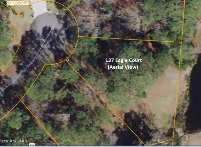 137 Eagle Court SW, Supply, NC 28462 (MLS #100100114) :: Century 21 Sweyer & Associates
